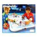 Playmobil-Pista-de-Hoquei-no-Gelo