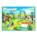 Playmobil-Country-Torneo-de-Caballos