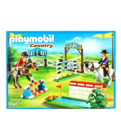 Playmobil-Country-Torneio-de-Cavalos
