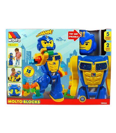 Robot-Transformer-con-15-Piezas