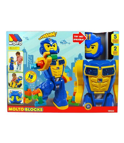 Robot-Transformer-com-15-Pecas