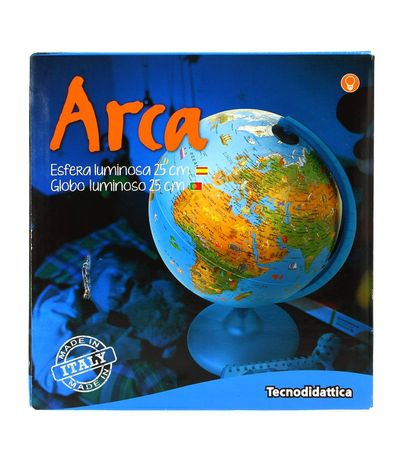Globo-Arca