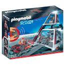 Playmobil-Darkters-Cuartel-General
