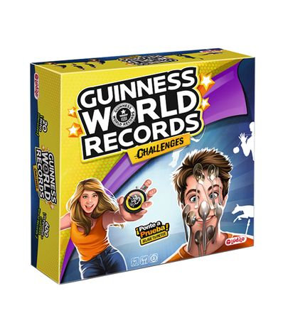 Juego-Guiness-World-Records