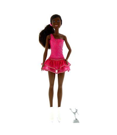 Barbie-Patinadora-sobre-Hielo