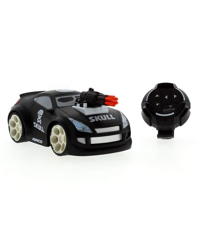 Coche-Watch-Car-Skull-RC