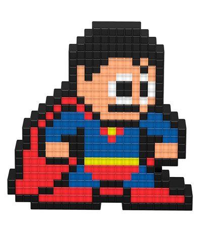 Pixel-Pals-Superman