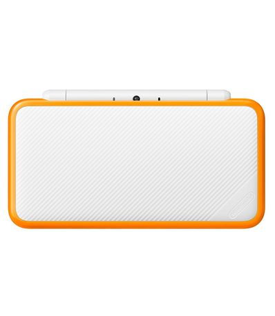New-Nintendo-2Ds-Xl-Blanco-Naranja