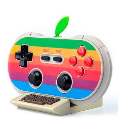 8Bitdo-Mando-Bluetooth-Edicion-Limitada-Apple-40-Years