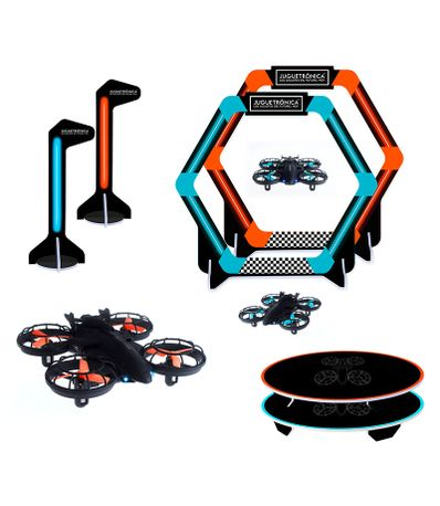 Drone-Racing-Drones-Game