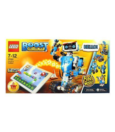 Lego-Boost-Caja-de-Herramientas-Creativas-Robot-Verne-5-en-1