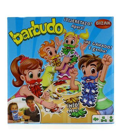 Juego-Infantil-Barbudo