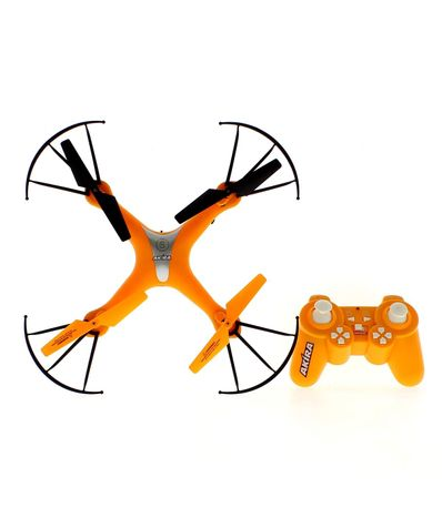 Drone-Akira