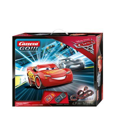 Go-circuito-de-corrida-Cars-3-Termine-primeiramente
