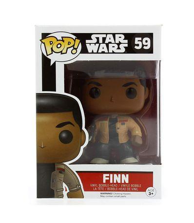 Figura-Funko-Pop-Finn-Star-Wars