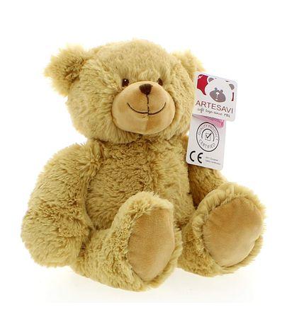 38-centimetros-Teddy-Bear-Brown-Olly