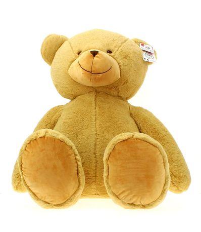 90-centimetros-Teddy-Bear-Brown-Olly