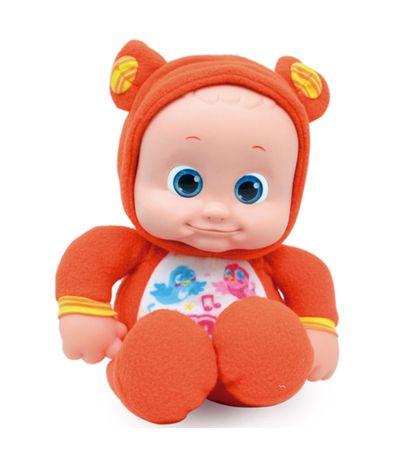 Bouncing-Babies-meu-amigo-pequeno-Baniel