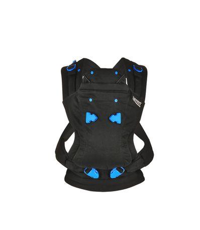 Mochila-portabebe-ergonomica-Black
