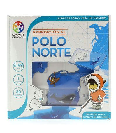 Expedicion-al-Polo-norte