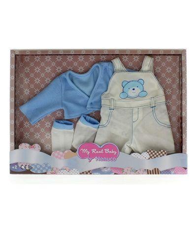 Nenuco-My-First-Baby-Boy-luxo-Ropita