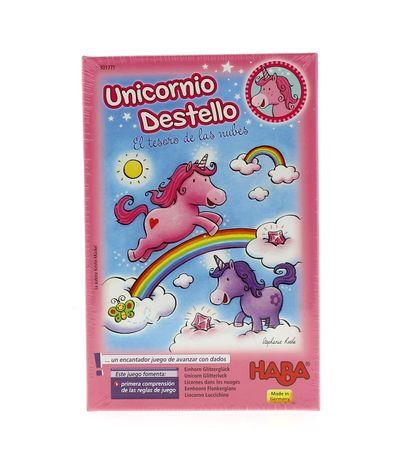 Juego-Unicornio-Destello-El-tesoro-de-las-Nubes