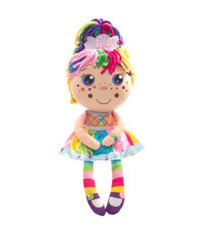 Muñeca-Flipa-Zee-Zandy-Candy