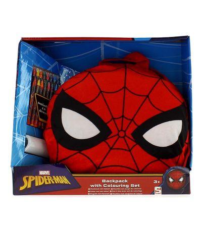 Spiderman-Mochila-Peluche-con-Accesorios
