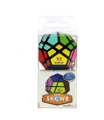 Key-Mini-Skewb