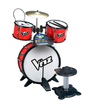 Bateria-Musical-A-Voz
