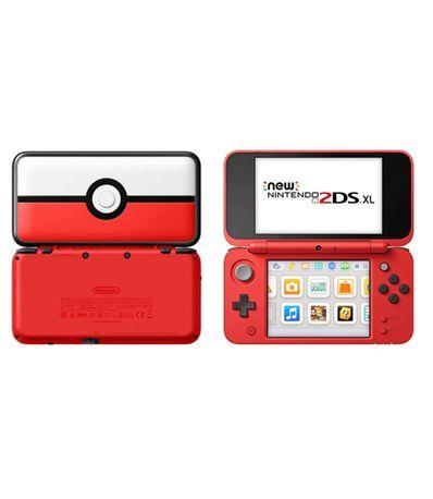 New-Nintendo-2Ds-Xl-Edicion-Pokeball