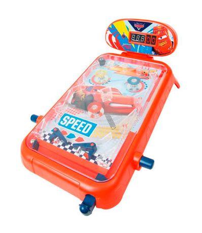Cars-Pinball