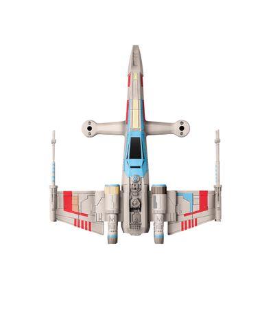 Drone-X-Wing-Star-Wars-Edicao-Colecionador