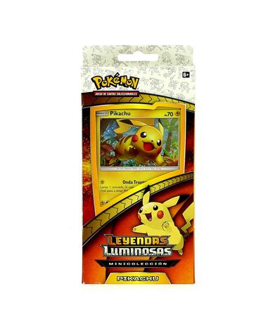 Pikachu-minicollection-Legends-brilhantes