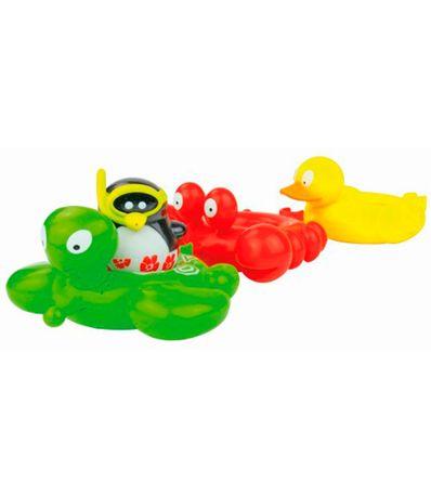 brinquedos-de-banho-Go-Go-Familia