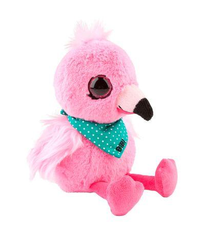 Bibi-Teddy-Snukis-o-Flamingo
