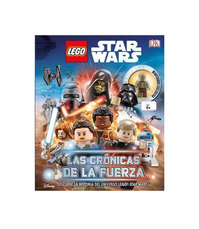 Libro-Lego-Star-Wars-Cronicas-de-la-Fuerza