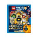 Lego-Knights-Nexo-livro-The-Book-of-Knights