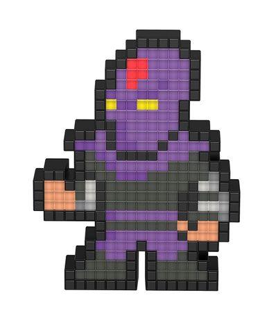 Pixel-Pals-Tmnt---Foot-Soldier