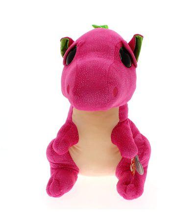 Beanie-Boo-s-Dragon-Rosa-de-Peluche-XL