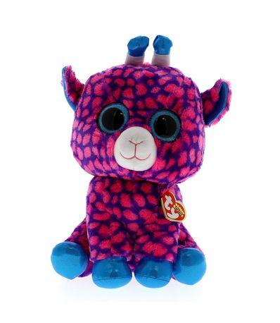 Beanie-Boo-s-Girafa-de-Peluche-XL