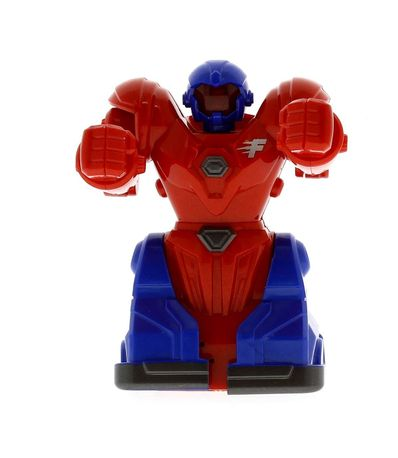 Robot-Batlle-Red-R---C