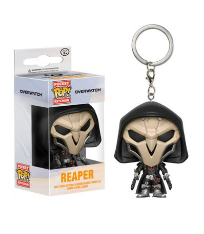 Pop-Keychain-Reaper---Overwatch