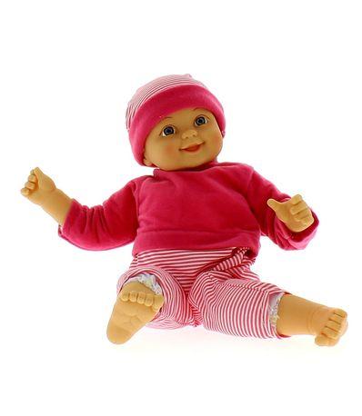 Baby-Doll-com-Som-e-Movimento-Fuchsia