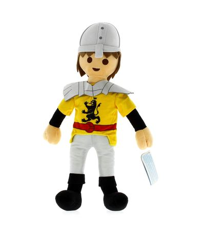 Teddy-Playmobil-cavaleiro-medieval-classico-40-cm