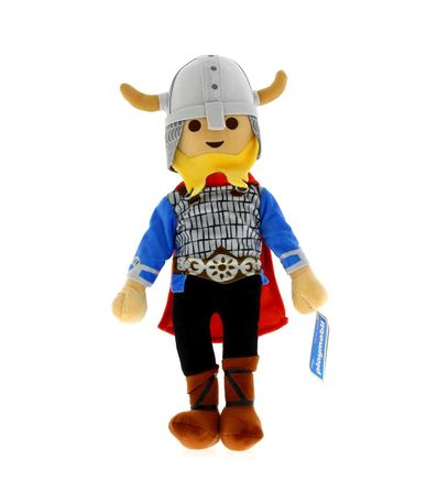 Teddy-Playmobil-Viking-classico-40-cm