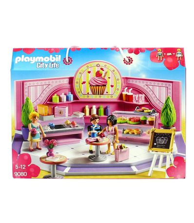 Playmobil-City-Life-Cafeteria-Cupcake