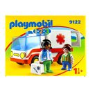 Playmobil-123-Ambulancia