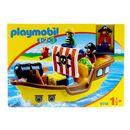 Playmobil-123-Barco-Pirata