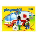 Playmobil-123-Ambulancia